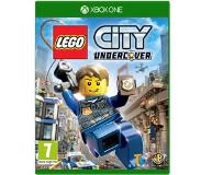 LEGO Xbox One LEGO City Undercover