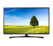 "LG 43UK6400PLF LED TV 109,2 cm (43"") 4K Ultra HD Smart TV Wi-Fi Zwart"