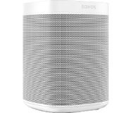 Sonos One Draadloze Smart Speaker Wit