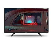 "Panasonic VIERA TX-40ESW404 40"" Full HD Wi-Fi Zwart LED TV"