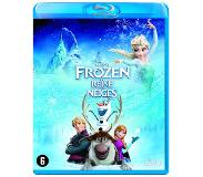 Tekenfilms Kinderen & Familie - Frozen (Bluray) (BLURAY)