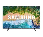 "Samsung UE49NU7100 LED TV 124,5 cm (49"") 4K Ultra HD Smart TV Wi-Fi Zwart"
