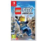 Lego City Nintendo Switch LEGO City Undercover