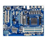 Gigabyte GA-970A-DS3P moederbord Socket AM3+ AMD 970 ATX
