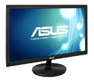 "Asus VS228NE LED display 54,6 cm (21.5"") Full HD Zwart"