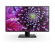 "Asus PA328Q LED display 81,3 cm (32"") 4K Ultra HD Flat Mat Zwart"