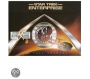 Sci-fi, Fantasy & Horror Scott Bakula, Dominic Keating & Anthony Montgomery - Star Trek: Enterprise - Complete Series (DVD)