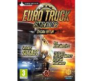 Games SCS - Euro Truck Simulator 2: Special Edition Deluxe PC video-game
