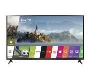 LG 4K Ultra HD TV 55UJ630V