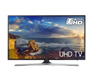 "Samsung UE40MU6120WXXN 40"" 4K Ultra HD Smart TV Wi-Fi Zwart LED TV"