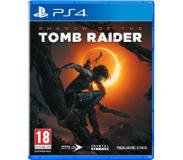 Square Enix PS4 Shadow of the Tomb Raider