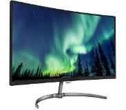 Philips Gebogen LCD-monitor met Ultra Wide-Color 278E8QJAB/00
