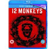 Universal pic 12 Monkeys S1