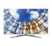 "Samsung UE55M5510AW 55"" Full HD Smart TV Wi-Fi Wit LED TV"