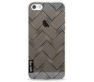 Casetastic Softcover Apple iPhone 5/5S/SE Braided Lines