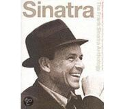 Book The Frank Sinatra Anthology