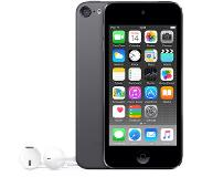 Apple iPod Touch, 32 GB, Spacegrijs