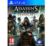 Ubisoft Assassin's Creed: Syndicate PS4