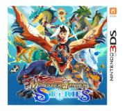 Nintendo Monster Hunters Stories | 3DS