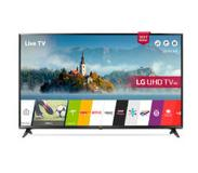 LG 4K Ultra HD TV 43UJ630V
