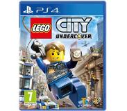 LEGO PS4 LEGO City Undercover