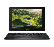"Acer One 10 S1003-15W4 1.44GHz x5-Z8350 10.1"" 1280 x 800Pixels Touchscreen Zwart Hybride (2-in-1)"