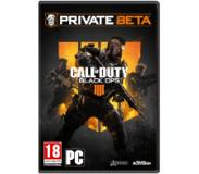 Blizzard Call of Duty: Black Ops 4 UK/FR CIAB PC