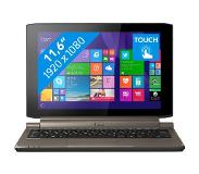 Medion Akoya P2213T - 2-in-1 laptop - 11,6 inch
