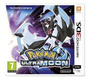 Nintendo Pokemon Ultra Moon 3DS