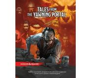 Book D&D 5.0 - Tales From the Yawning Portal