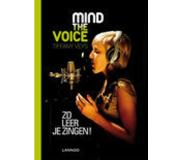 Book Mind the voice