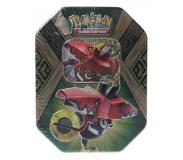 Pokemon Island Guardians tin: Tapu Bulu GX 6-delig