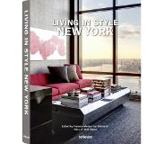 Book Living in Style New York