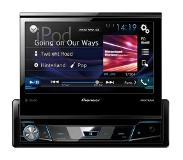 Pioneer AVH-X7800BT CD/DVD/MP3-Autoradio met Touchscreen / Bluetooth / USB / iPod / AUX