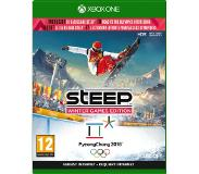 Ubisoft Steep Winter Games Edition NL/FR Xbox One