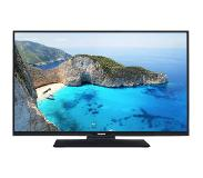 "Panasonic TV PANASONIC TX43E200E 43"" LED FULL HD ZWART"