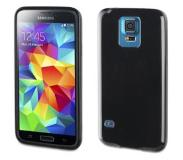 Ascendeo Minigel Case Samsung Galaxy S5 - Black