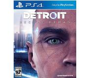 Sony Detroit: Become Human Basis PlayStation 4 video-game