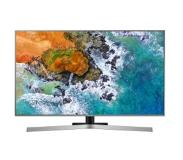 "Samsung UE43NU7470 LED TV 109,2 cm (43"") 4K Ultra HD Smart TV Wi-Fi Zilver"