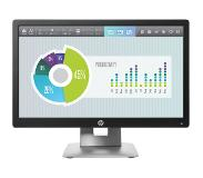 HP EliteDisplay E202 20-inch (50,8-cm) monitor (ENERGY STAR)