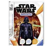 Ravensburger Tiptoi - Star Wars Episode I-VI Boek