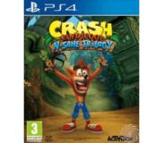 Activision Blizzard Crash Bandicoot - PS4