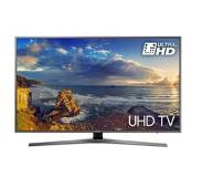 "Samsung UE49MU6450S 49"" 4K Ultra HD Smart TV Wi-Fi Titanium LED TV"