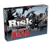 Winning Moves Risk The Walking Dead