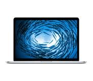 "Apple MacBook Pro Retina 15"" 2.2GHz 15.4"" 2880 x 1800Pixels Zilver"