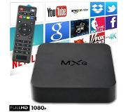Stuff Certified MXQ HD TV Box Mediaspeler Android Kodi - 1GB RAM - 2GB Opslagruimte