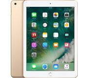 Apple iPad 128GB (2017) goud