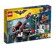 LEGO The LEGO BATMAN MOVIE 70921