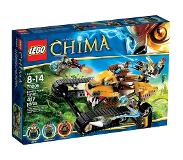 LEGO Chima 70005 Laval's Royal Fighter