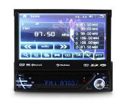Auna MVD-220 Autoradio DVD CD MP3 USB SD AUX 7'' touchscreen